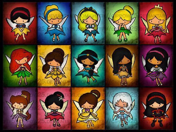 Petite fées