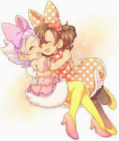 Mini & Daisy