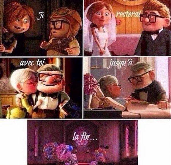 L'amour dure toujours