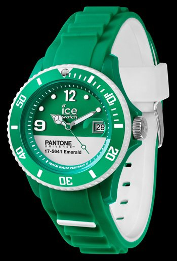 Ice watch Pantone
