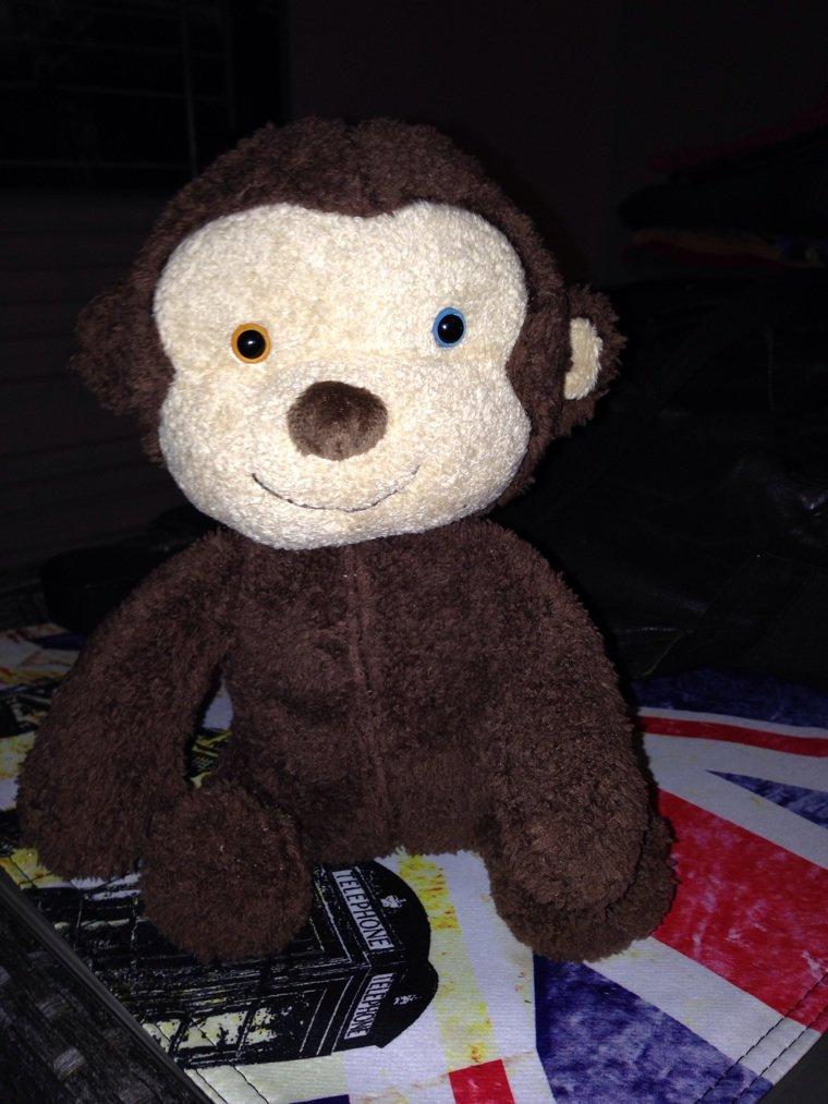 Je suis Monkey Me ^^