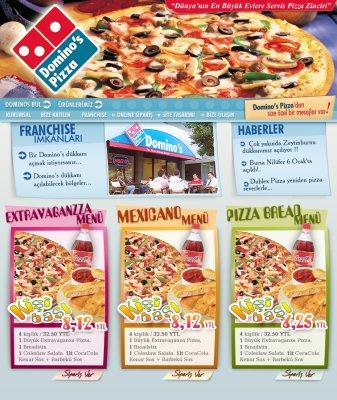 Blog de dominospizza76 - Blog de domino\'s pizza 76 - Skyrock.com