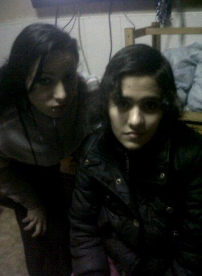 yO & la Melo