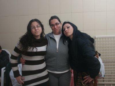 Mi hermana, Mi Tia & Yo