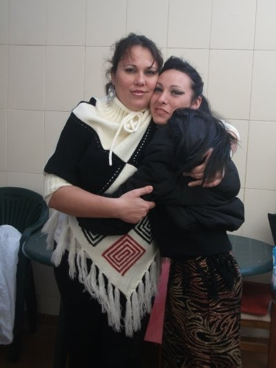 Mi madre & Yo