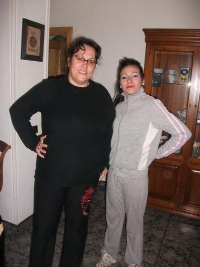 Mi madre ii Yo