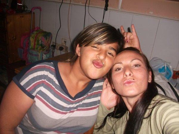Yo & la Laura