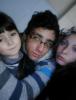 la loca, el miguelico & yo