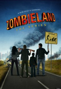 Zombieland The Series