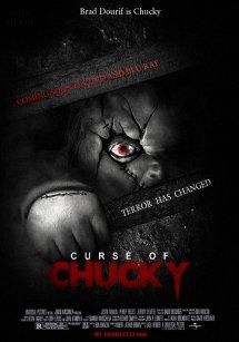 Chucky est de retour ...
