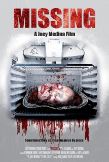 Missing : short Horror film ( POUR PERSONNE AVERTIT )