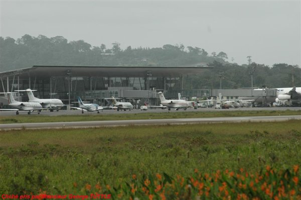 Bienvenue sur ce blog dédié à l'aviation en Guyane !