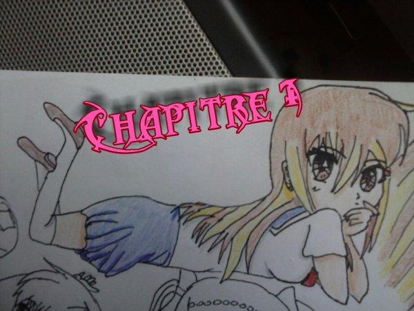 Chapitre One !