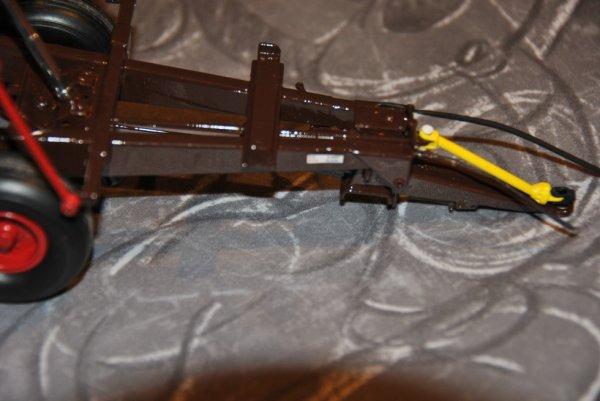 benne brimont revue (chassis brun)