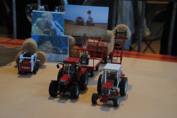 5ème expo Ducasliminiagri les 17 et 18 janvier 2015