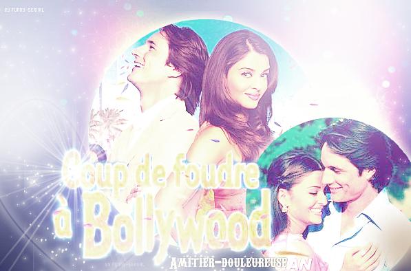 Coup de foudre a Bollywood