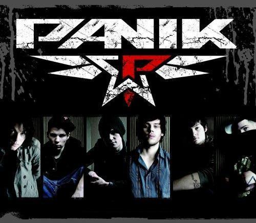 Panik (ex Nevada Tan)