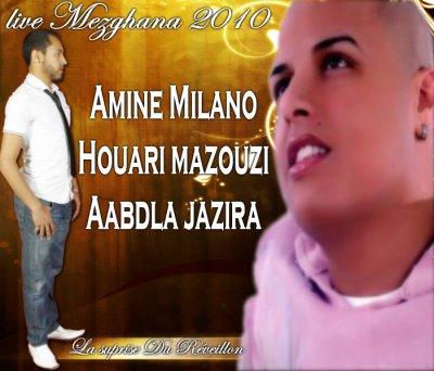 Houari mazouzi ft Aabdla jazira ft Amine Milano-Sayf tkhal nadi omri lbha