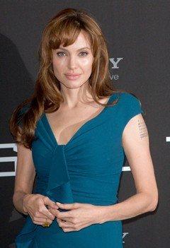 """Angelina Jolie pense que le mariage est """"une belle chose"""" !"""