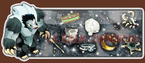 La Team Cruentus
