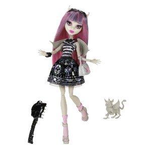 Les poupées que je veux!