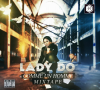 RAP CONGO: Lady Do - Comme un homme (mixtape)