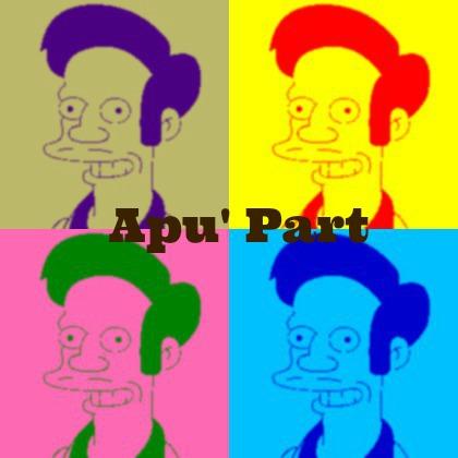 Apu' Part