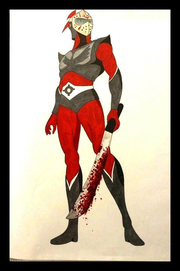 Actarus Jason  .