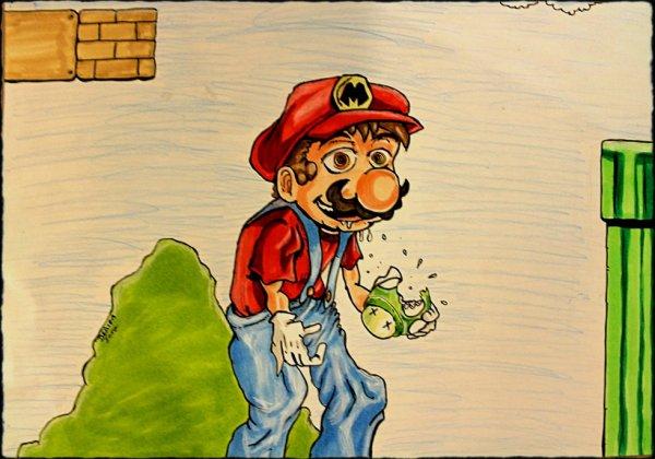 Shroom  Nintendo