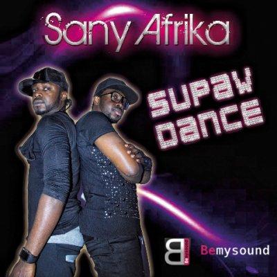 SANY AFRIKA - SUPAW DANCE ( DJ MAST SUNSHINE REMIX )