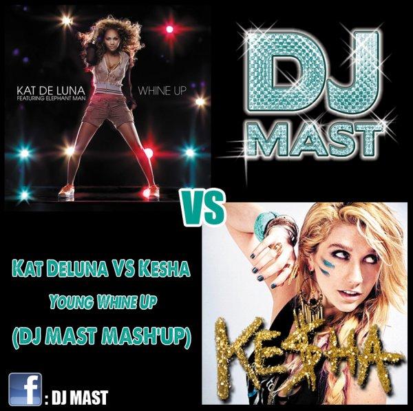 DJ MAST