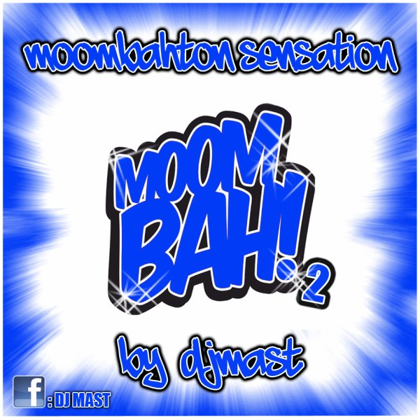 MOOMBAHTON SENSATION VOL.2