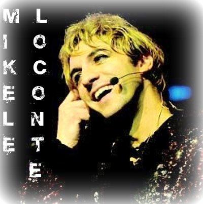 Michele Loconte est Wolfgang Amadeus Mozart