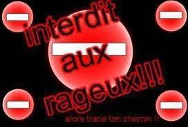 Anti-Rageux