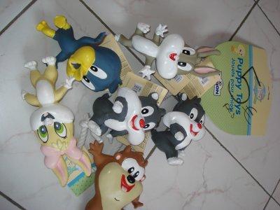 jouet loony touns