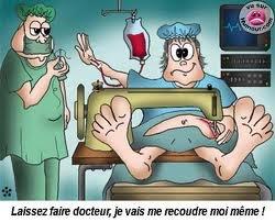 rdv chirurgien