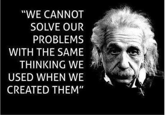 Einstein- solve problem