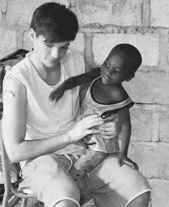 Nouvelles photos, du Ghana, de Red Nose Day, et autres... :-)