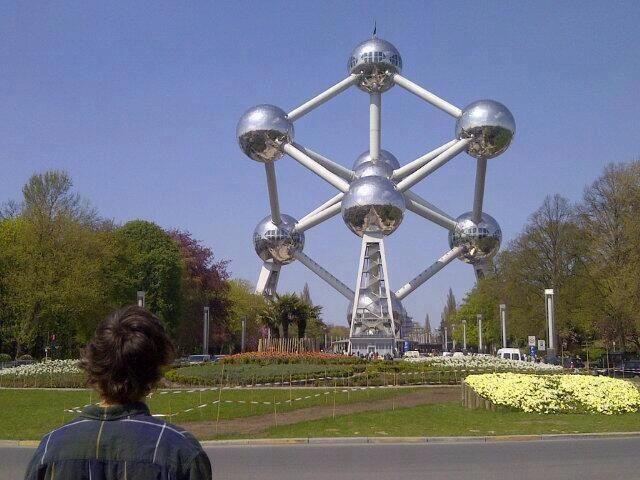 Les boys en Belgique. :-)<3