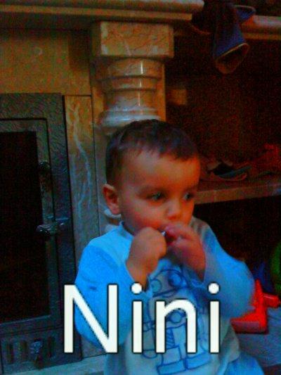 »»--> Nilson Mon Ptit cousin ♥ <--««