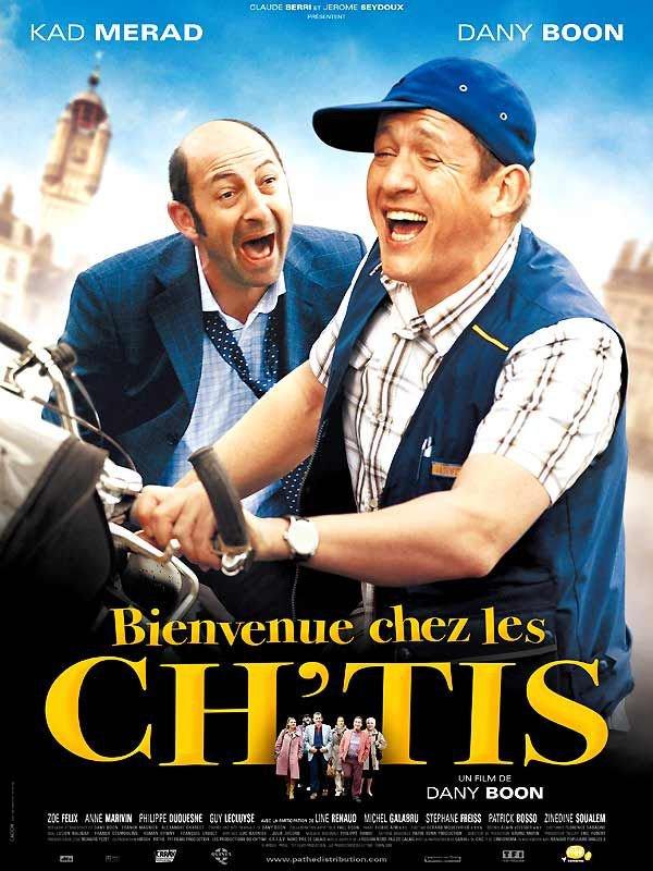 :) Bienvenue Chez Les Ch'tis :)