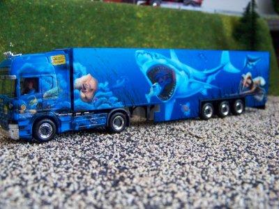 Un trés beau camion...