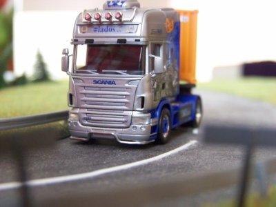 Transport LADOS....