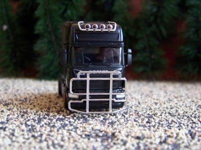 SCANIA R730ch noir mat....