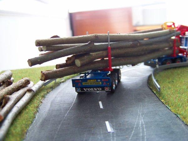 Le grumier pas sur les routes de france direction bordeaux....