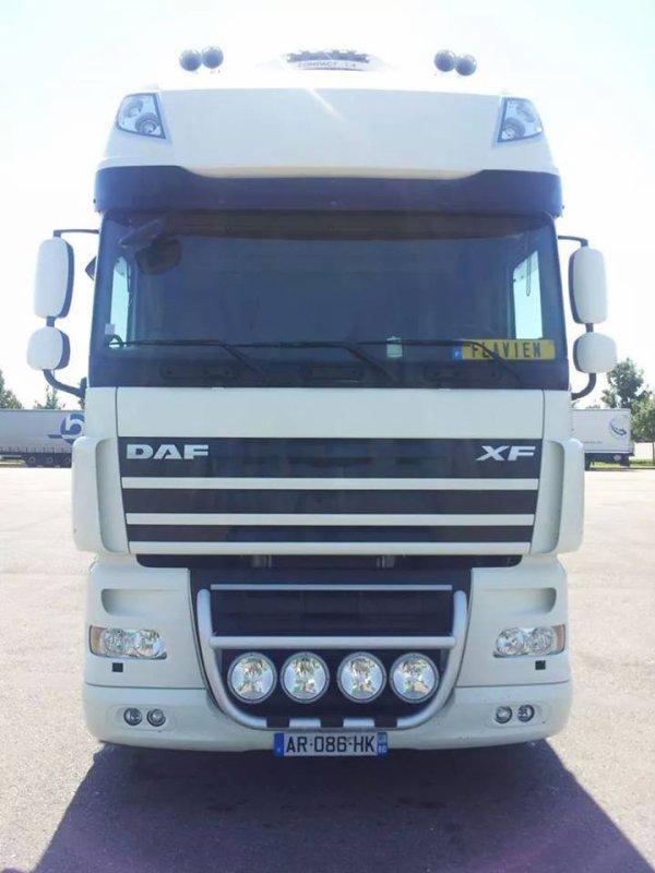 DAF 510ch