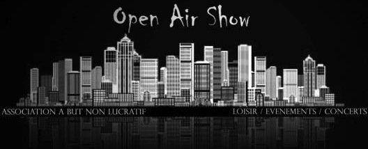 Open Air Show !!