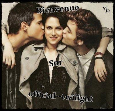 Twilight, bien plus qu'une saga, une vie.