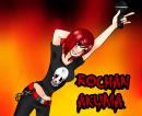 Photo de Rochan-Akuma