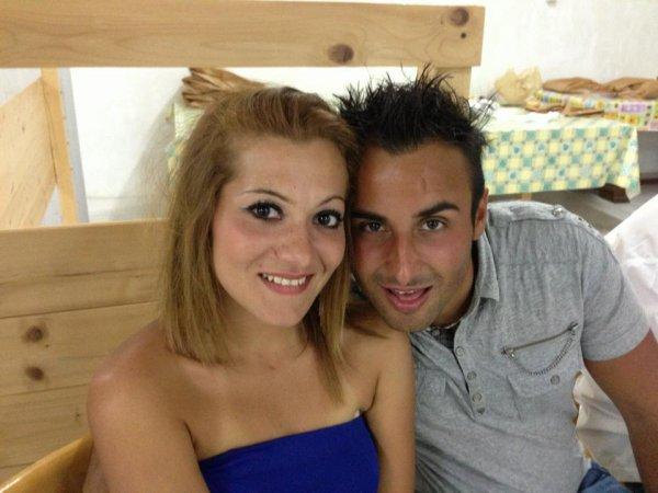 moi e lui